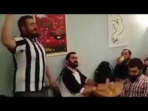 Sevdiğim Allah Belanı Versin (Beşiktaş)
