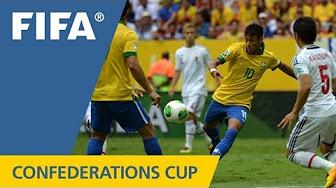 2013 Confederations Cup matches