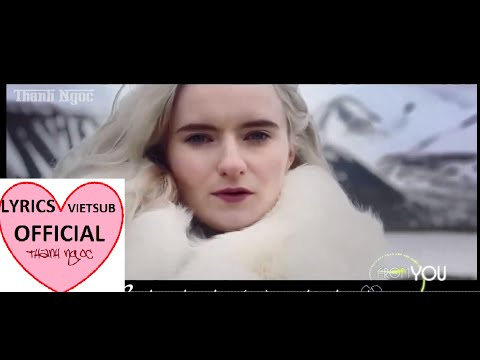 [Lyrics+Vietsub] COME OVER -Clean Bandit FULL HD