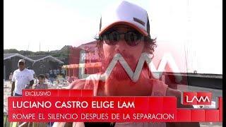 Los ángeles de la mañana - Programa 09/01/19 - Luciano Castro y Sabrina Rojas en LAM