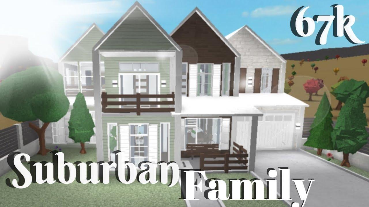 Suburban Family Home - YouTube