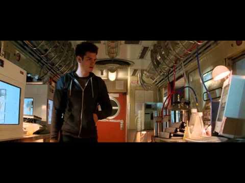 Trailer do filme O Espetacular Homem-Aranha 2: A Ameaça de Electro