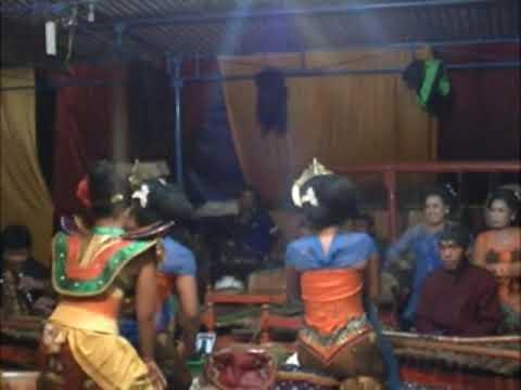 Gilar gilar Banjarnegara / Langen budaya lengger kalimendong purwonegoro