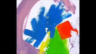 Alt J - Warm Foothills - (This Is All Yours Album) 2014 HD
