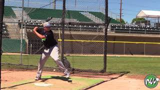 Jace Ellis - PEC - BP - Eagle Point HS (OR) - June 25, 2018