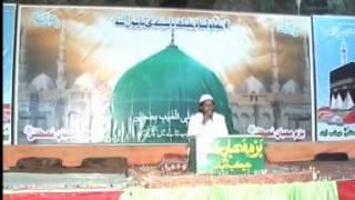 SHABIR QADRI (Gham Sabhi Rahato Taskeen Main)