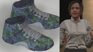 NBA 2K18 My Career - My Signature Shoe! The Smoove Moves PS4 Pro 4K Gameplay