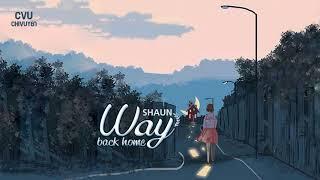 [CVU] [Vietsub + Hangul] SHAUN (숀) - Way Back Home