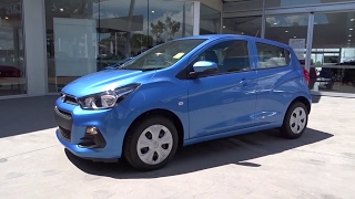 2016 HOLDEN SPARK Booval, Ipswich, Woodend, Raceview, Brisbane, QLD BCERAA