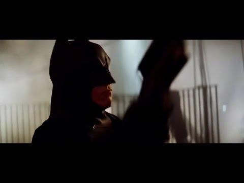 Batman Begins / Batman Başlıyor (2005) - Türkçe Altyazılı 1. Fragman