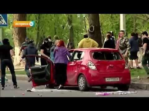 Angry Kharkiv