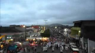 PROCISSÃO FESTA DE SÃO FÉLIX 2011