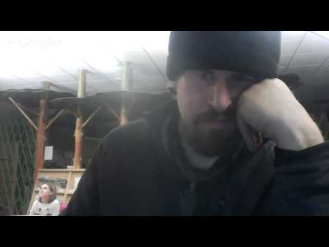 Vlog Being Quiet at Library on  Newmarket Street