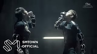 TVXQ! 동방신기_Catch Me_Music Video