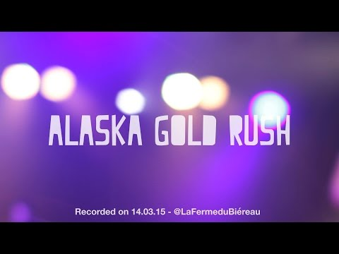 Alaska Gold Rush - From The Bixby Bridge Again ( @Rock Syste