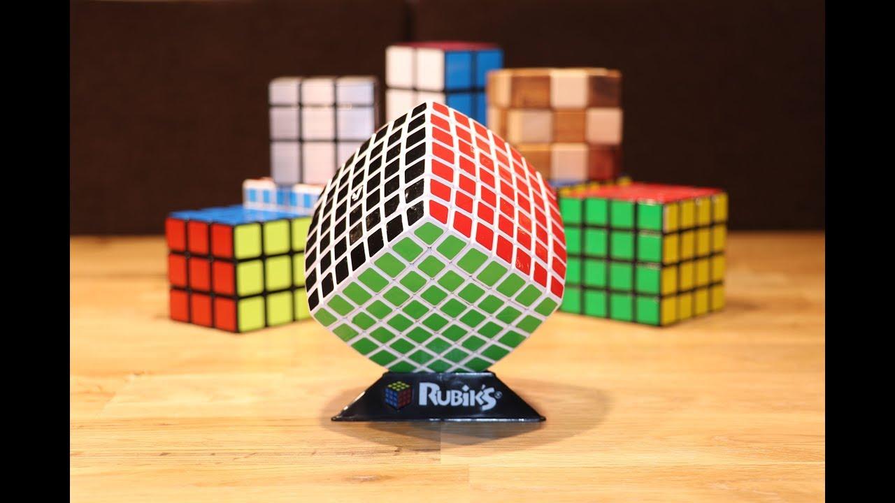 cube deutsch