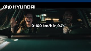 Hyundai | KONA Electric - India's First All-Electric SUV | Official TVC