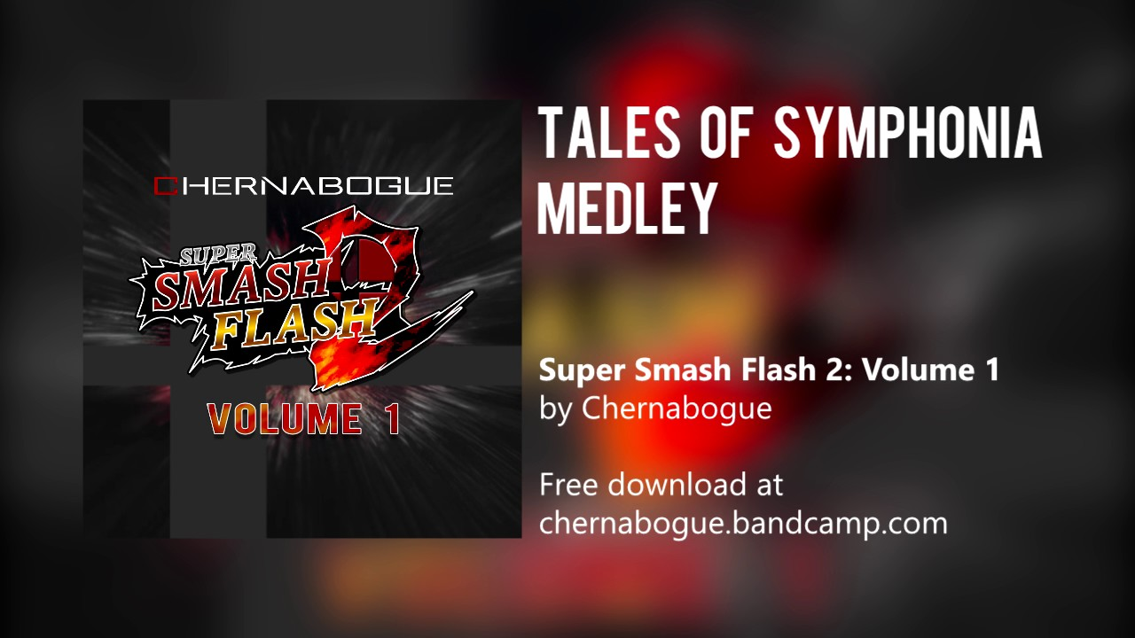 Creator Showcase: Super Smash Flash 2   Smashboards