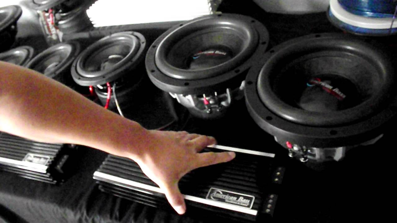 The Best 2000 Watt (RMS) Amps to Power Your Car Stereo System