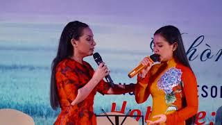 Trach Ai Vo Tinh Casi Phi Nhung Quynh Trang