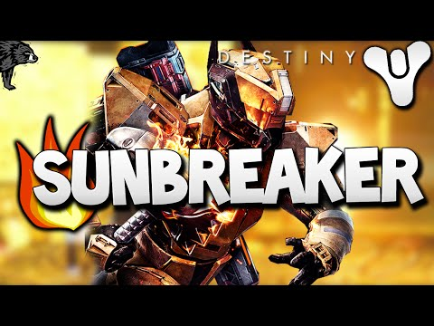 "Destiny! - ""PROBANDO EL QUIEBRASOLES!"" -  'Quest' Gameplay The Taken King"