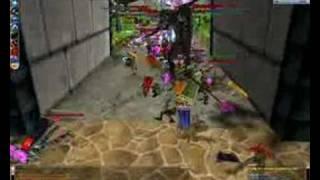 Ultima / Boss Event / Human town / Knightonline (BERAMUS)