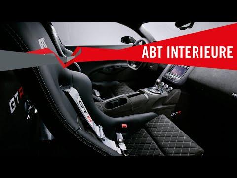 Individuelle Interieure von ABT Sportsline