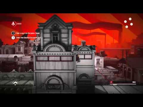 Assassin's Creed Chronicles - Russia