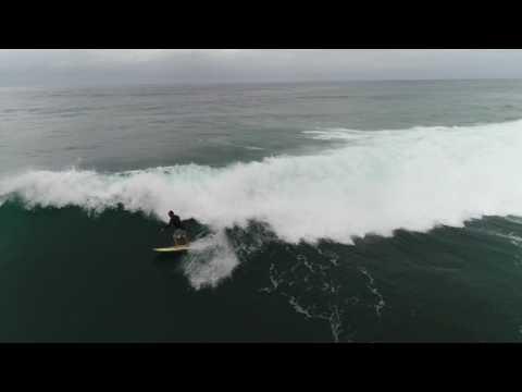 East Coast Surfing