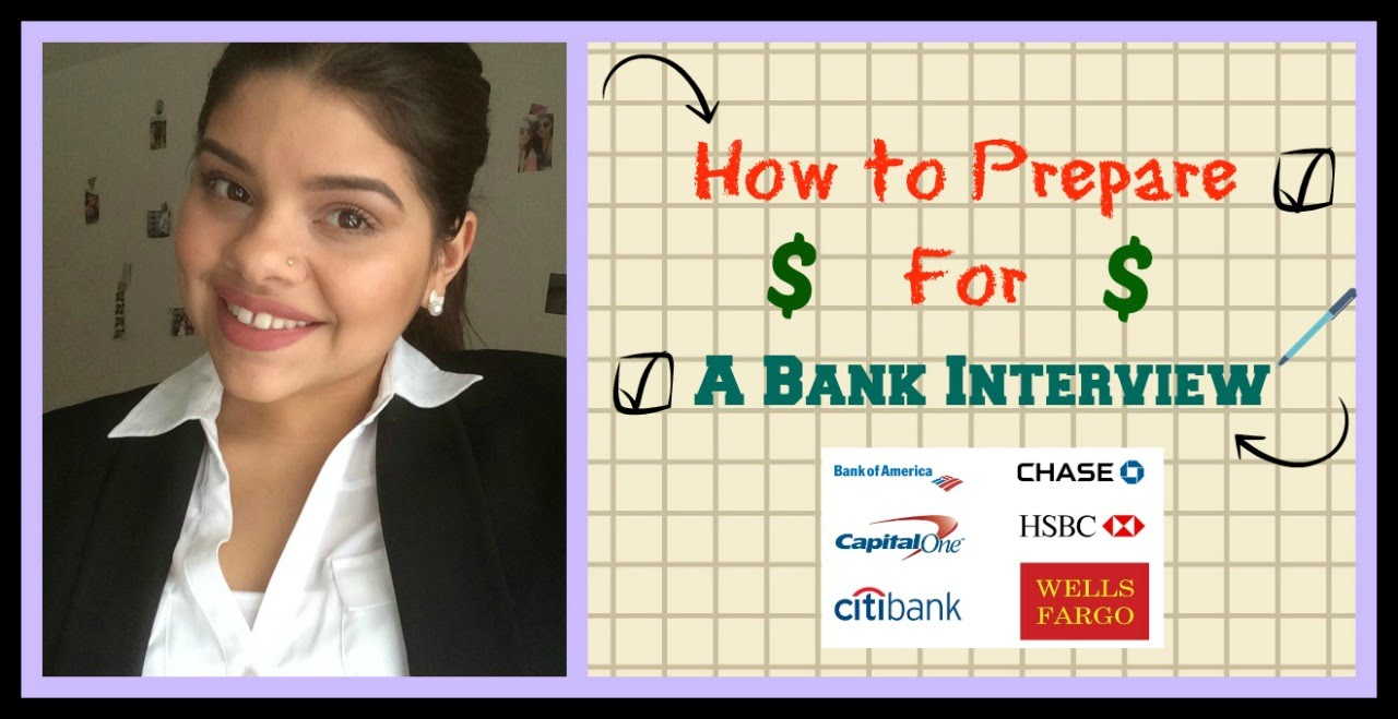 cef7def385 How-To: Bank Teller Interview | Outfit, Makeup & Advice!