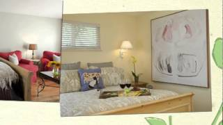 Napa Valley, 5 star bed and breakfast