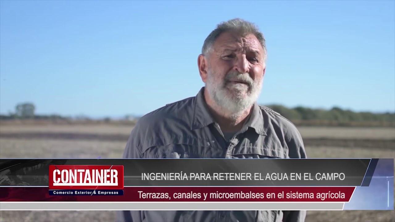 Entrevista a Luis Crusta en Telefe Córdoba