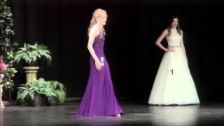 Miss Tullahoma 2016