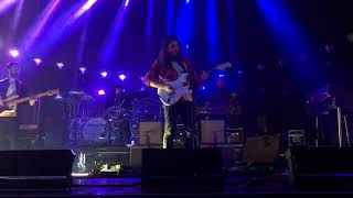 The War On Drugs - In Chains (Live Debut) (Portland, ME 9-18-2017)