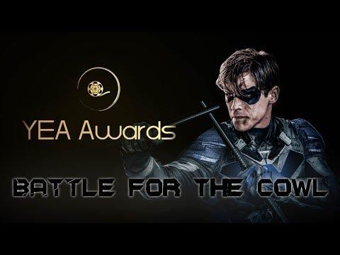 Batman: Battle For The Cowl | TV Spot (Fan-Made)