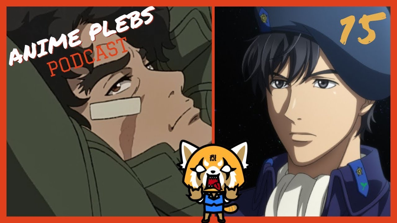 Download Anime Plebs Podcast: The Anime Carrying the Season
