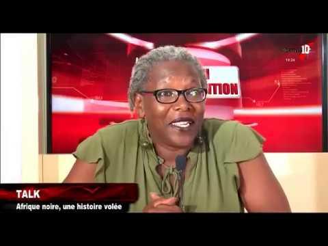 L'origine africaine des vierges noires d'Europe