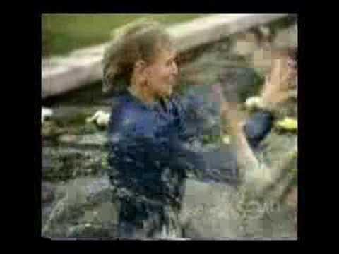 Krystle-Alexis lilypond catfight