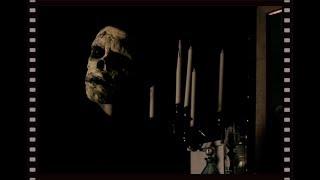 'The Phantom of the Opera' Makeup Test