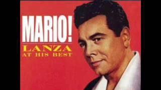 Mario Lanza - Tu ca nun chiagne (at his best)