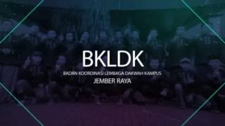 Coming Soon! Basic Islamic Leadership Training (BILT) oleh BKLDK Jember Raya 2017 Video