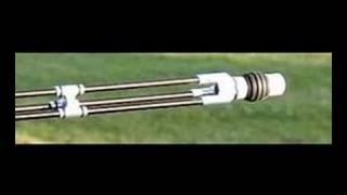 Slow Motion Merlin Triad Stabilizer thumbnail