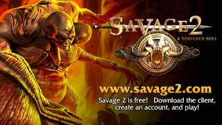 Savage 2 Trailer