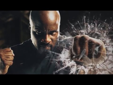 New Marvel series features a bulletproof black superhero