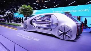 Renault EZ-GO Walkaround - FULL REVIEW, Interior & Exterior | Auto Technology