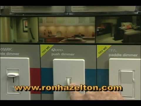 how to choose a dimmer switch