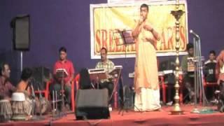 Sree Vinayakam - Bharatham - Sujesh Menon
