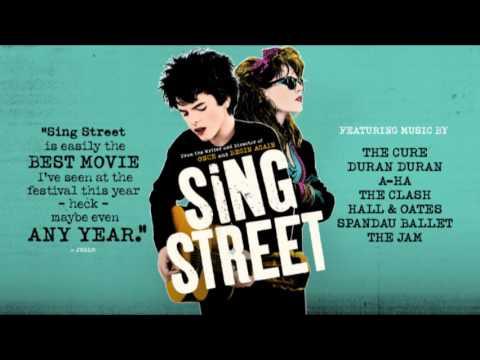 Ferdia Walsh Peelo - Drive it Like You Stole It (Sing Street soundtrack)