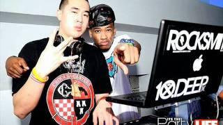 Swagged Up I Be Killin-Mc Beezy & Rai P