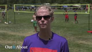 Out & About - Vail King of the Mountain Volleyball 06.17.17